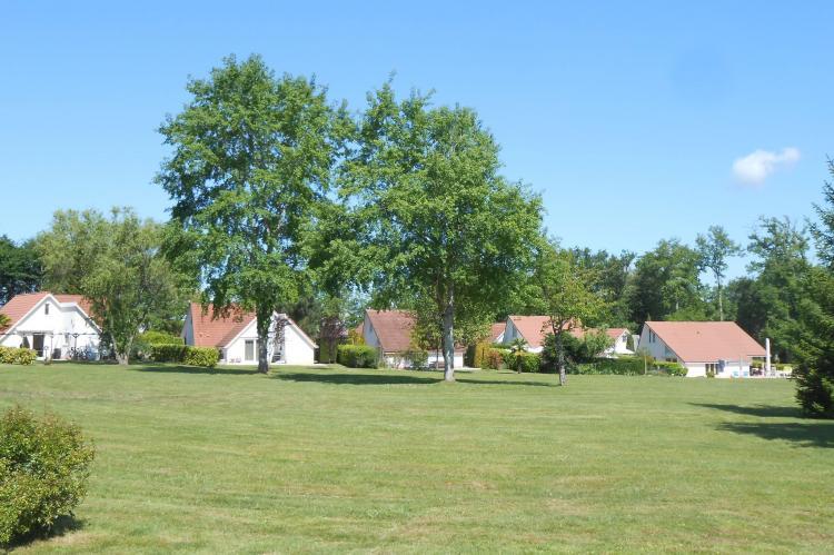 VakantiehuisFrankrijk - Midi-Pyreneeën: Residence Château Cazalères  2  [5]