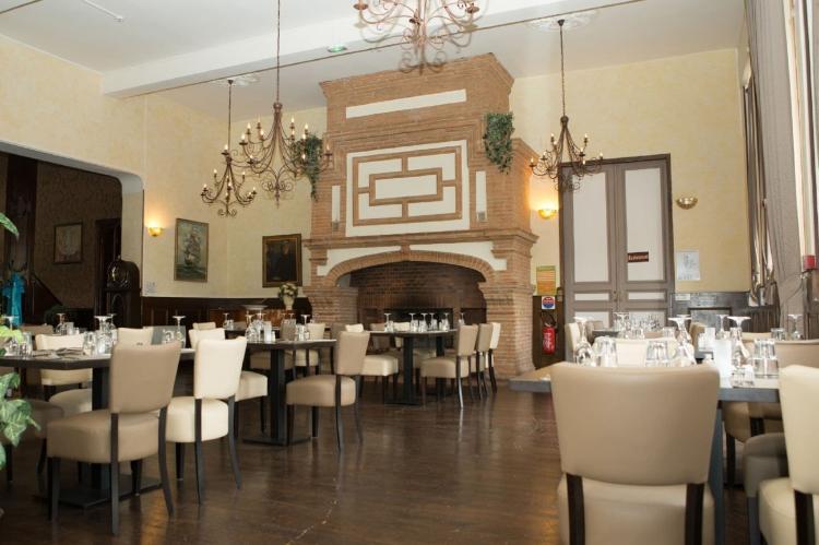 VakantiehuisFrankrijk - Midi-Pyreneeën: Residence Château Cazalères  2  [20]