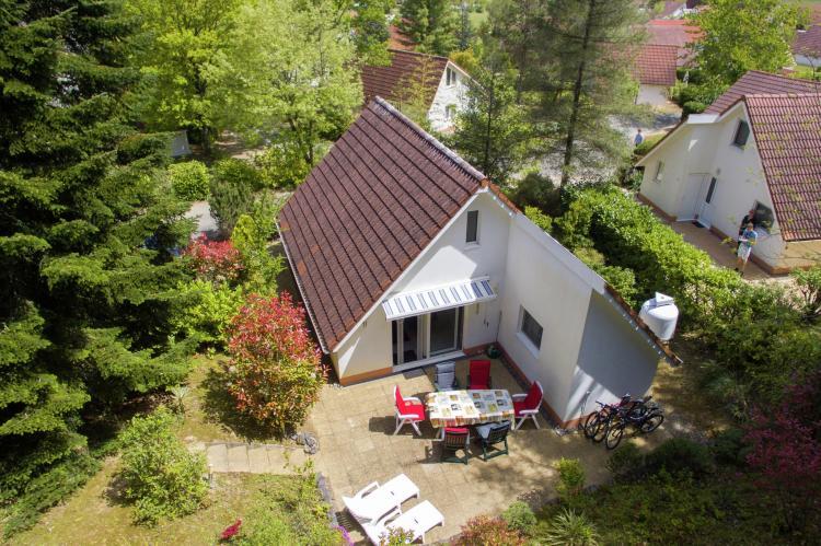 VakantiehuisFrankrijk - Midi-Pyreneeën: Residence Château Cazalères  2  [4]