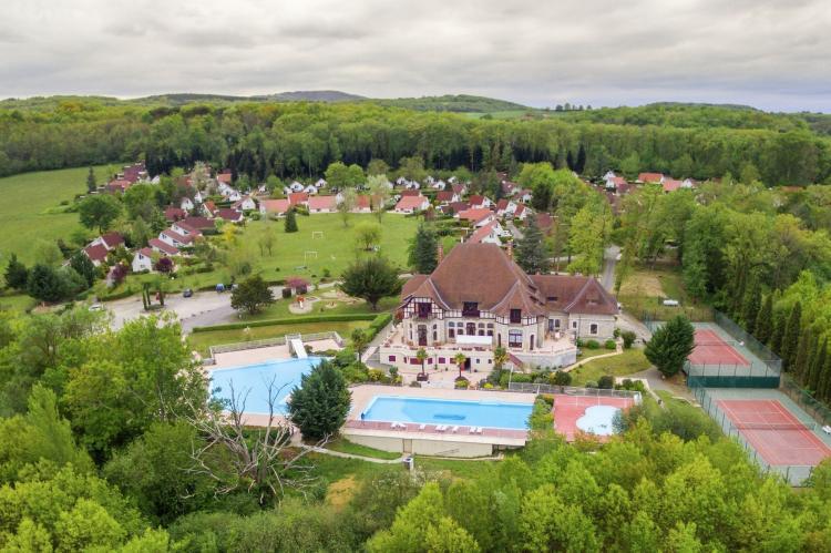 VakantiehuisFrankrijk - Midi-Pyreneeën: Residence Château Cazalères 1  [4]