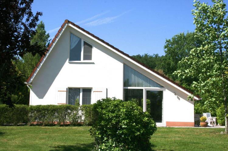 VakantiehuisFrankrijk - Midi-Pyreneeën: Residence Château Cazalères 1  [1]