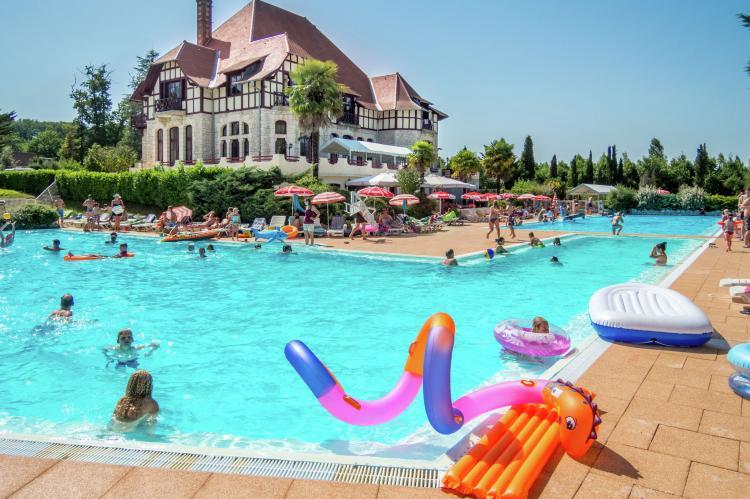 VakantiehuisFrankrijk - Midi-Pyreneeën: Residence Château Cazalères 1  [26]