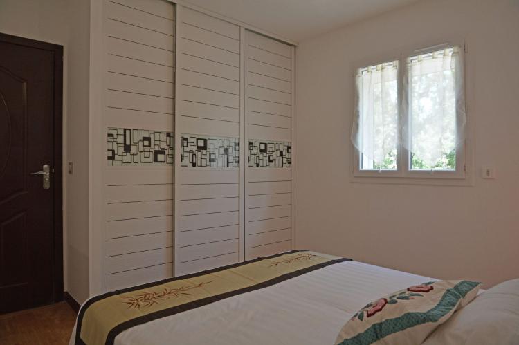 Holiday homeFrance - Provence-Alpes-Côte d'Azur: Villa Contem 4  [16]