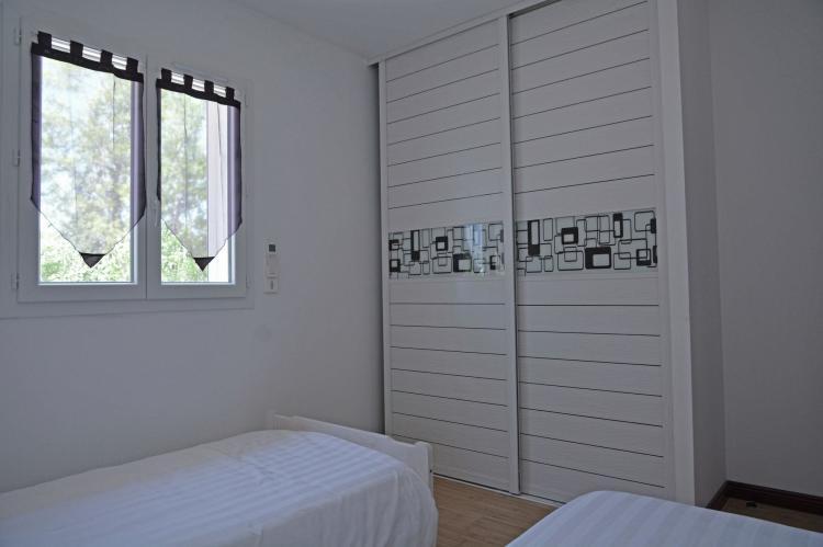 Holiday homeFrance - Provence-Alpes-Côte d'Azur: Villa Contem 4  [17]