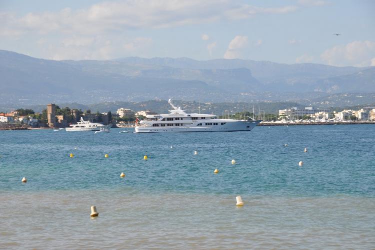 Holiday homeFrance - Provence-Alpes-Côte d'Azur: Villa Contem 4  [31]