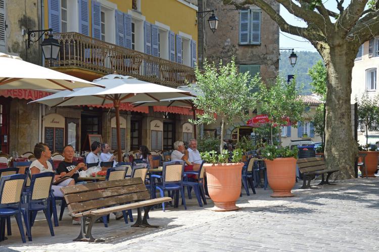 Holiday homeFrance - Provence-Alpes-Côte d'Azur: Villa Contem 4  [33]