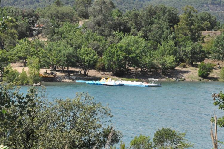 Holiday homeFrance - Provence-Alpes-Côte d'Azur: Villa Contem 4  [28]