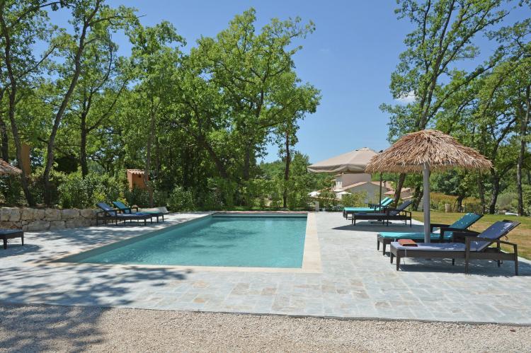 Holiday homeFrance - Provence-Alpes-Côte d'Azur: Villa Contem 4  [7]