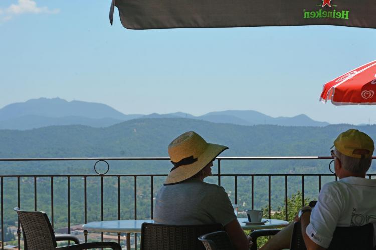 Holiday homeFrance - Provence-Alpes-Côte d'Azur: Villa Contem 4  [27]