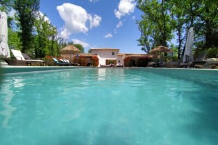 Holiday homeFrance - Provence-Alpes-Côte d'Azur: Villa Contem 4  [38]