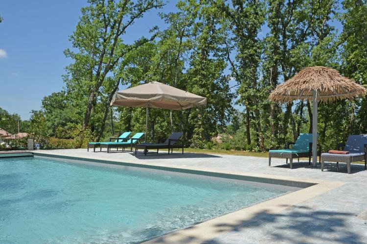 Holiday homeFrance - Provence-Alpes-Côte d'Azur: Villa Contem 4  [1]