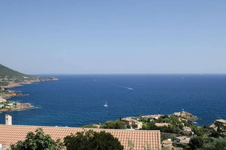 Holiday homeFrance - Provence-Alpes-Côte d'Azur: Villa Convivium Anthéor  [6]
