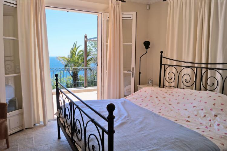 Holiday homeFrance - Provence-Alpes-Côte d'Azur: Villa Convivium Anthéor  [16]