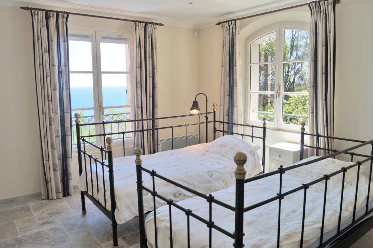 Holiday homeFrance - Provence-Alpes-Côte d'Azur: Villa Convivium Anthéor  [20]