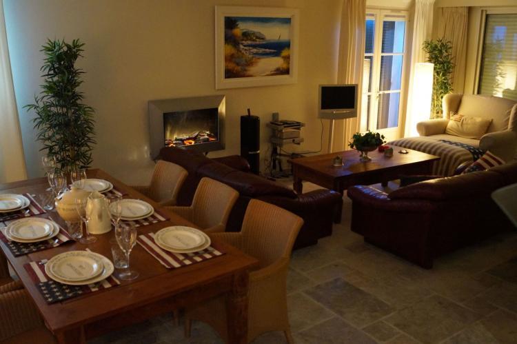 Holiday homeFrance - Provence-Alpes-Côte d'Azur: Villa Convivium Anthéor  [8]