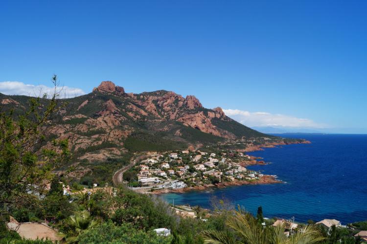 Holiday homeFrance - Provence-Alpes-Côte d'Azur: Villa Convivium Anthéor  [5]