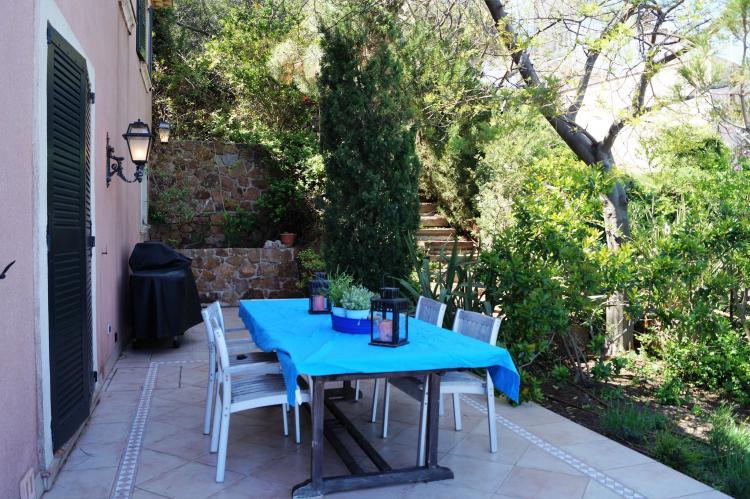 Holiday homeFrance - Provence-Alpes-Côte d'Azur: Villa Convivium Anthéor  [32]