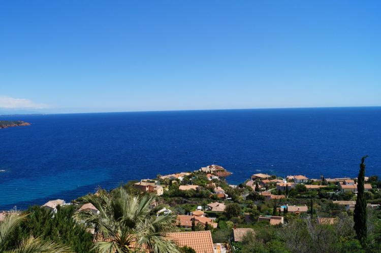 Holiday homeFrance - Provence-Alpes-Côte d'Azur: Villa Convivium Anthéor  [34]