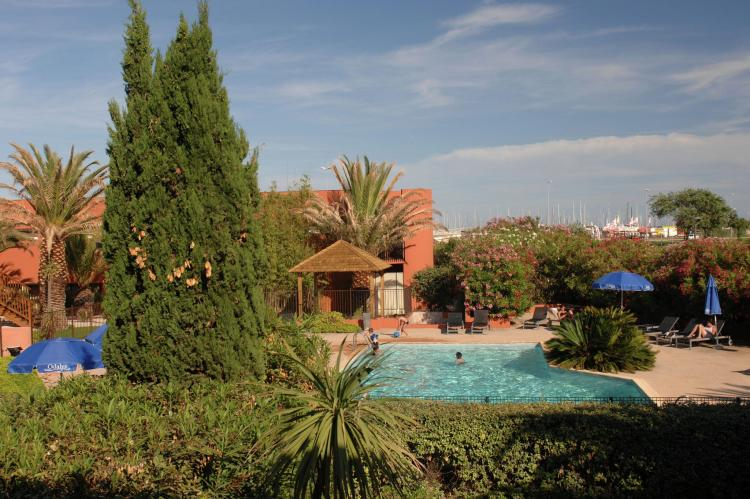 Holiday homeFrance - Languedoc-Roussillon: Résidence du Golfe 5  [8]