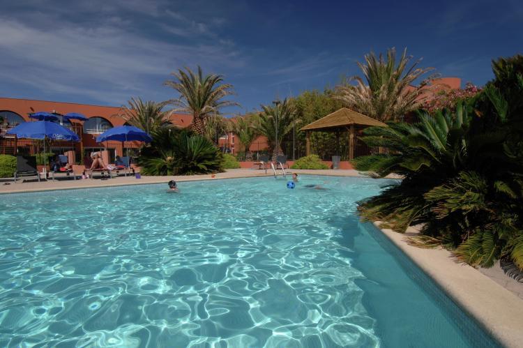 VakantiehuisFrankrijk - Languedoc-Roussillon: Résidence Prestige du Golfe 2  [24]