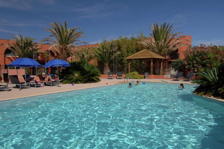 FerienhausFrankreich - Languedoc-Roussillon: Résidence du Golfe 3  [3]