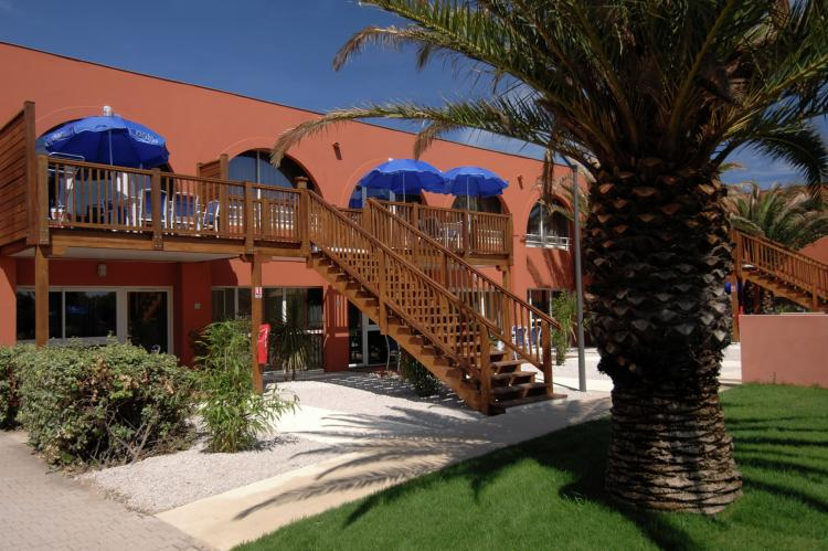 VakantiehuisFrankrijk - Languedoc-Roussillon: Résidence du Golfe 3  [9]