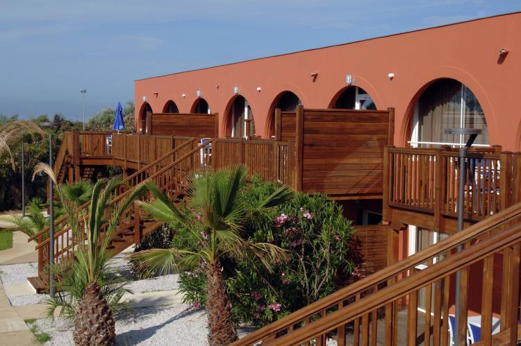 VakantiehuisFrankrijk - : Résidence du Golfe 4  [6]