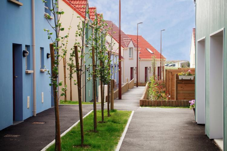 Holiday homeFrance - Picardie: Résidence les Villas de la Baie 3  [7]
