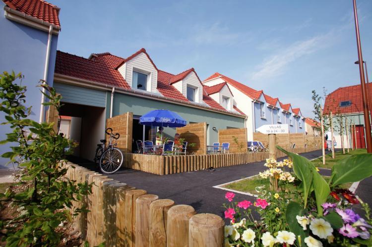 Holiday homeFrance - Picardie: Résidence les Villas de la Baie 3  [3]