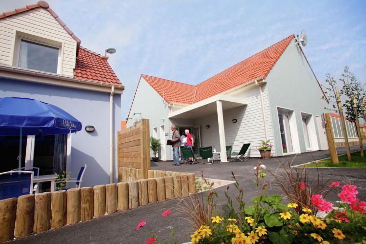 Holiday homeFrance - Picardie: Résidence les Villas de la Baie 3  [6]