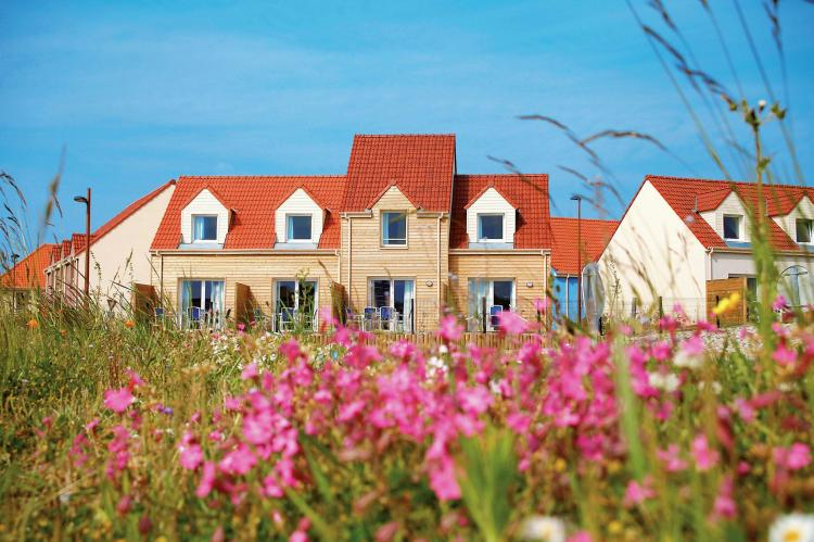 Holiday homeFrance - Picardie: Résidence les Villas de la Baie 3  [1]