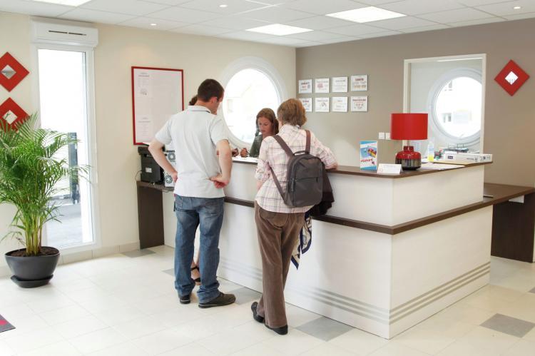Holiday homeFrance - Picardie: Résidence les Villas de la Baie 3  [9]