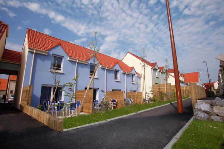 Holiday homeFrance - Picardie: Résidence les Villas de la Baie 3  [8]