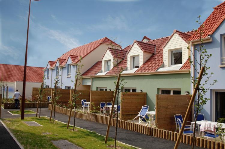 Holiday homeFrance - Picardie: Résidence les Villas de la Baie 3  [2]