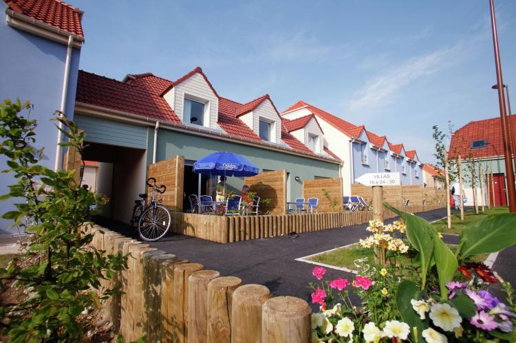 Holiday homeFrance - Picardie: Résidence les Villas de la Baie 2  [13]