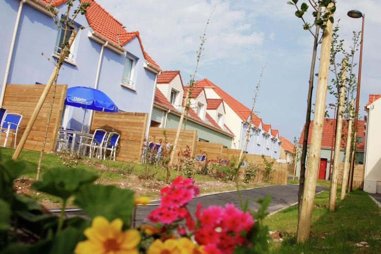 Holiday homeFrance - Picardie: Résidence les Villas de la Baie 2  [10]