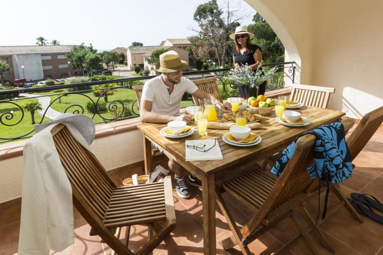Holiday homeFrance - Corse: Sognu di Mare 4  [9]