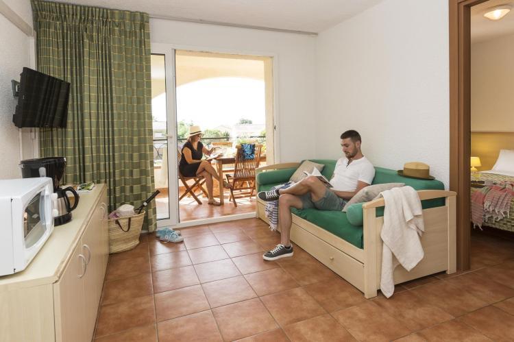 Holiday homeFrance - Corse: Sognu di mare 6  [3]
