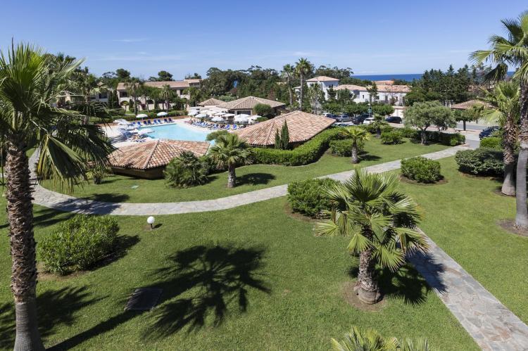 Holiday homeFrance - Corse: Sognu di mare 6  [1]