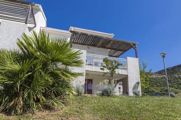 Holiday homeFrance - Corse: Résidence Casa d'Orinaju 1  [5]