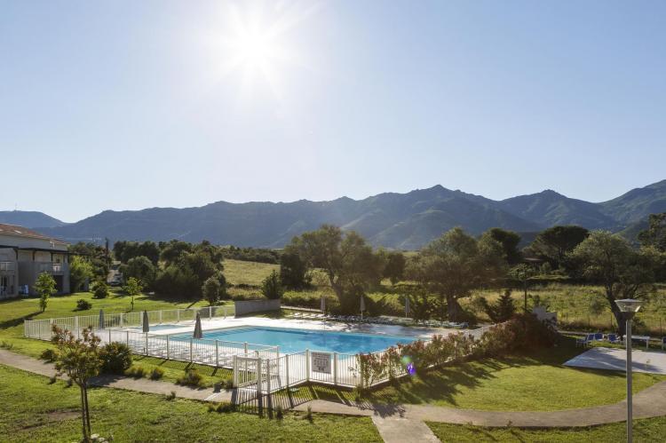 Holiday homeFrance - Corse: Résidence Casa d'Orinaju 1  [18]