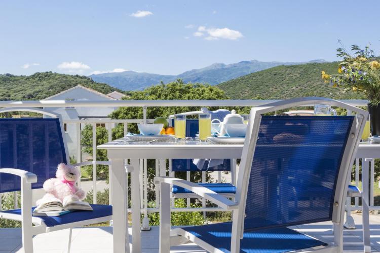 Holiday homeFrance - Corse: Résidence Casa d'Orinaju 1  [15]