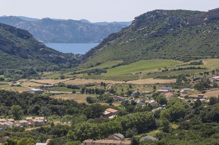 Holiday homeFrance - Corse: Résidence Casa d'Orinaju 1  [25]