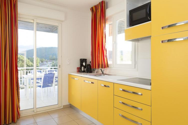 Holiday homeFrance - Corse: Résidence Casa d'Orinaju 1  [11]