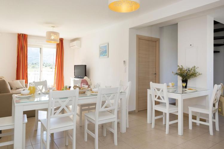 Holiday homeFrance - Corse: Résidence Casa d'Orinaju 1  [7]