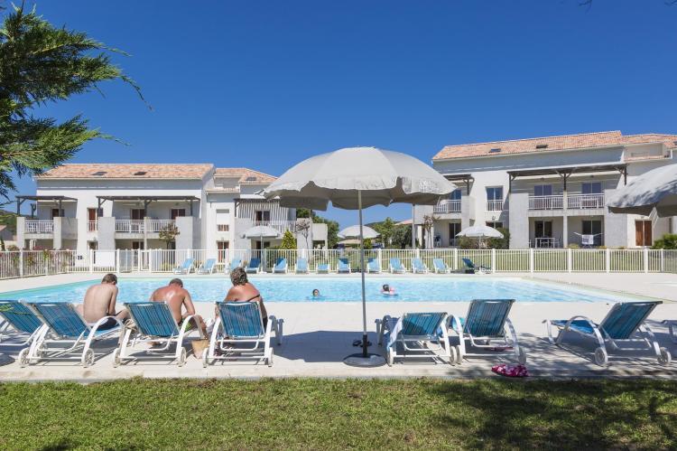 Holiday homeFrance - Corse: Résidence Casa d'Orinaju 1  [21]