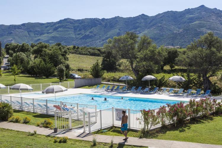 Holiday homeFrance - Corse: Résidence Casa d'Orinaju 1  [22]