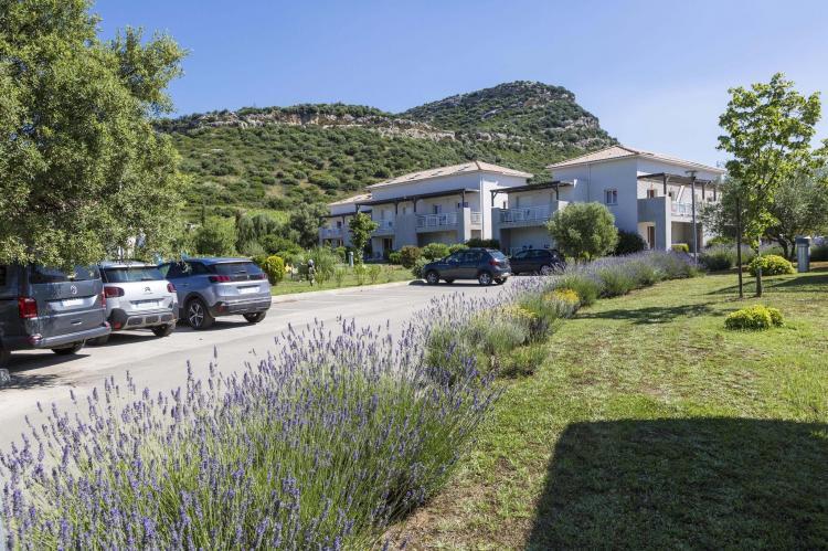 Holiday homeFrance - Corse: Résidence Casa d'Orinaju 1  [4]