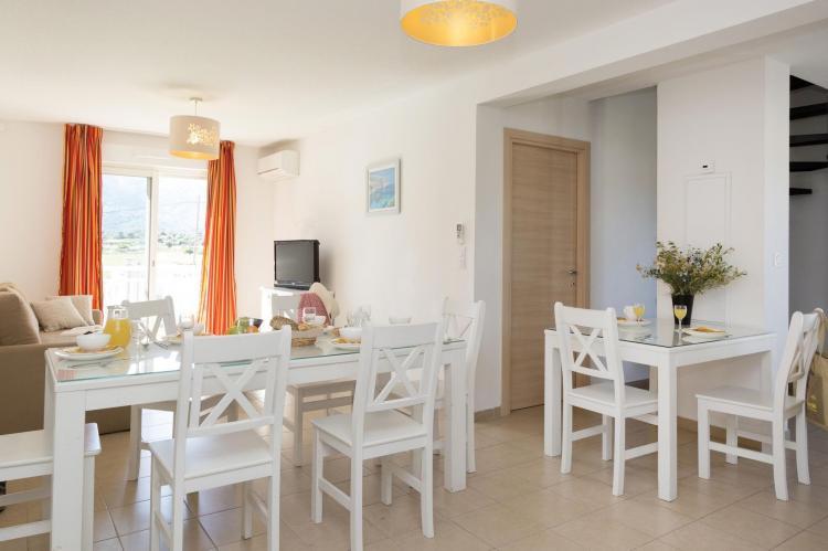 VakantiehuisFrankrijk - Corsica: Résidence Casa d'Orinaju 4  [3]