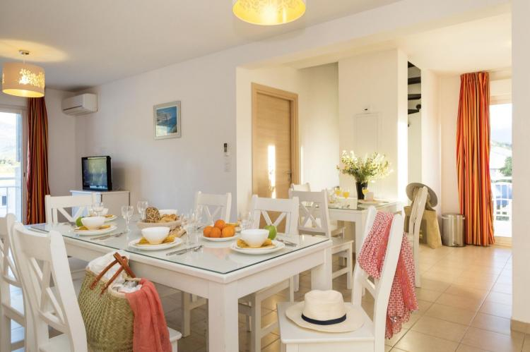 VakantiehuisFrankrijk - Corsica: Résidence Casa d'Orinaju 4  [4]